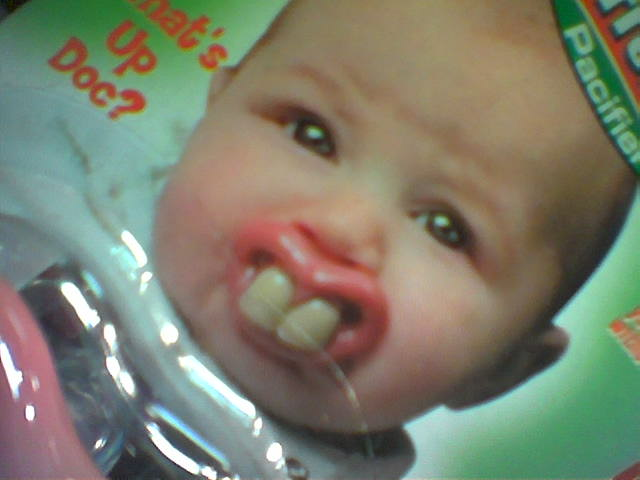 Ugly Babies Pictures